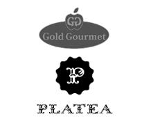 Gold Gourmet Platea